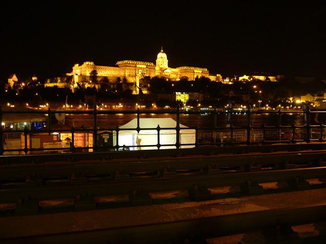 ブダ城の画像 p1_28
